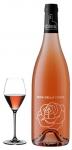ROSA DELLA CHIESA 2018 – IGT ružové víno z Umbrie